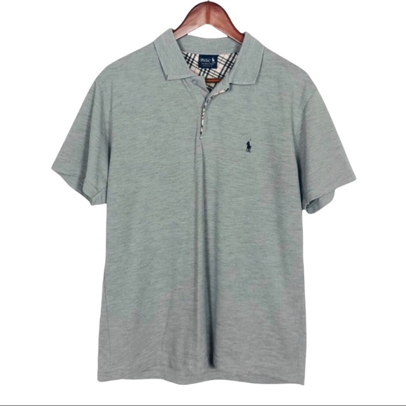 Polo by Shirt Paul Short Sleeve T-shirt Size Large